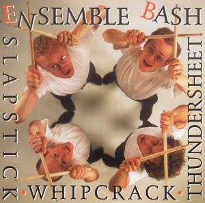 Slapstick Whipcrack Thundersheet