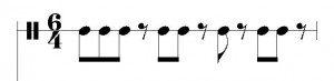 Clapping Music 1