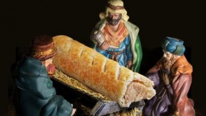 the-greggs-sausage-roll-nativity-controversy-has-been-thrown-an-unlikely-curveball-136422970230810401-171117131011